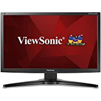 ViewSonic VP2765-LED 27 1080p Pro Monitor DisplayPort, DVI, VGA (Certified Refurbished)