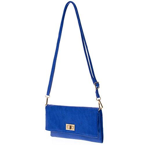WU071 (Royal Blue) by Solene