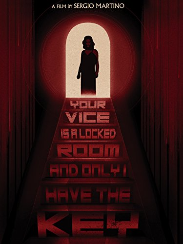(Your Vice Is a Locked Room and Only I Have the Key)