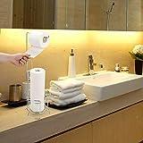 AmazerBath Toilet Paper Holder Stand, Bathroom