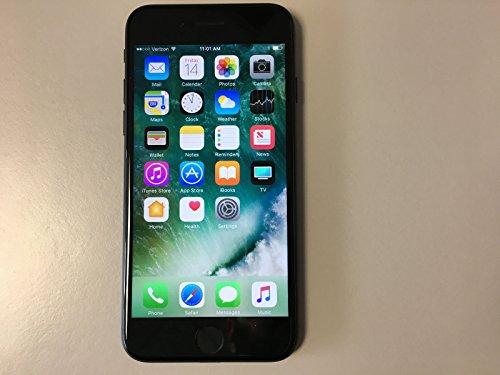Apple iPhone Unlocked Quad Core Camera