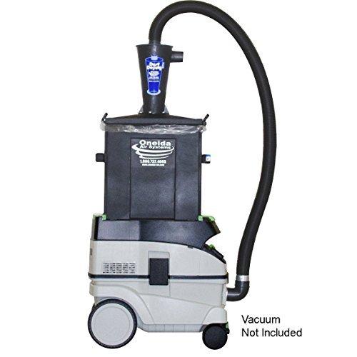 (Oneida Air Systems AXD000009 Ultimate Dust Deputy Kit for Festool)