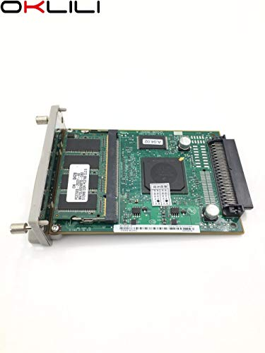 Printer Parts New CH336-60001 CH336-80001 GL/2 Yoton Accessory Card Main Logic Board + 512MB RAM for HP Designjet 5100 510 510ps 24'' 42'' by Yoton (Image #4)