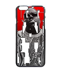 biggie smalls Hard Durable Case Cover Skin for Iphone 6 with 4.7