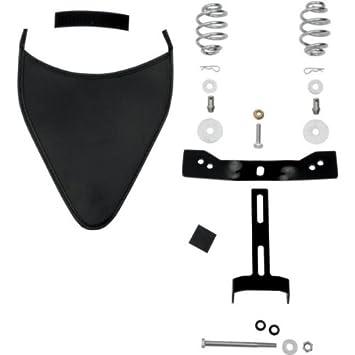 Drag Specialties Frame Mount Solo Seat Kit Harley Davidson Sportster ...