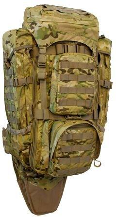Eberlestock G4 Operator Pack, Outdoor Stuffs
