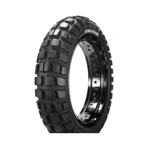 Wholesale 150/70x18 (70Q) Tube/Tubeless Kenda K784 Big Block Dual Sport Adventure Rear Tire for KTM 1190 Adventure R 2014