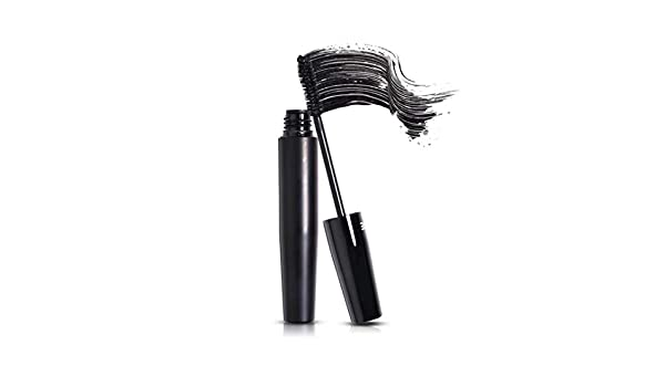 Amazon.com : 2Pcs/Set Black Mascara Makeup 3D Fiber Quick Dry Waterproof Lengthening Thicker Eyelashes Marscara Volume Eyes Set Mascara Set : Beauty