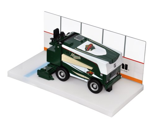 nhl-minnesota-wild-125-scale-series-3-die-cast-zamboni-replica-medium-black