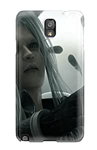 Forever Collectibles Sephiroth Hard Snap On Galaxy Note 3 Case