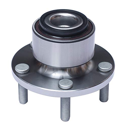 volvo v50 bearing front wheel - 7