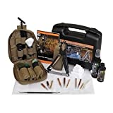 Tactical SmArms Cleaning Kit w/LthrmnMUT