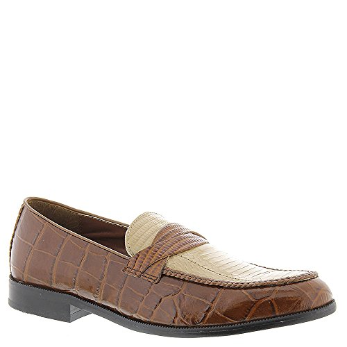 Stacy Adams Mens Corsica Slip-on Loafer Mustard-taupe Ob4H5Lq5G
