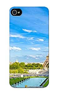 New Arrival Iphone 5/5s Case Eiffel Tower Paris Case Cover