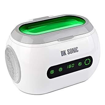 Amazon.com: DK SONIC Professional Ultrasonic Jewelry