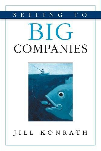 Struggling to Get Your Foot in the Door of Big Companies?Setting up meetings with corporate decision makers has never been harder. It's almost impossible to get them to pick up the phone. They never return your calls. And if you do happen to catch th...