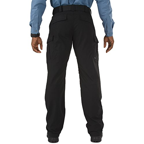 11 Series Negro Tactical 5 Pantalones Hombre Stryke zfRfw