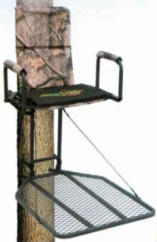 Big Dog Treestands - Big Dog Big Dog Iii Treestand