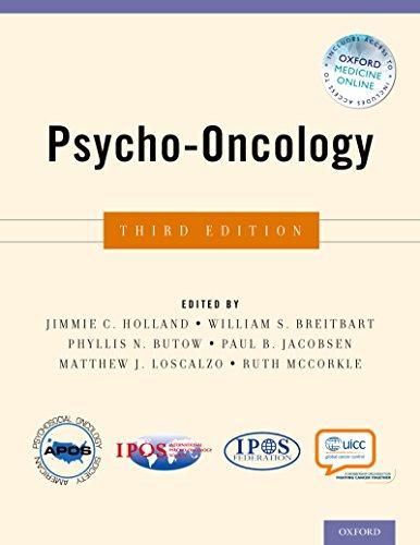 Download Psycho-Oncology Pdf