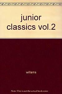 Hardcover junior classics vol.2 Book