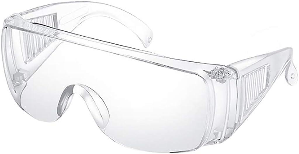 Gafas de seguridad Lentes antiniebla resistentes a salpicaduras, Gafas de seguridad, Gafas de ciencia protectora Gafas de ciclismo antipolvo Anti Vapor
