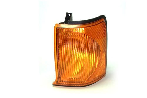 LAND ROVER DISCOVERY 2 1999-2002 FRONT DRIVER SIDE / LH INDICATOR LAMP PART NUMBER: XBD100880 Driver Side 2 Lamp