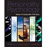 Personality Psychology (Domains of Knowledge about Human Nature)