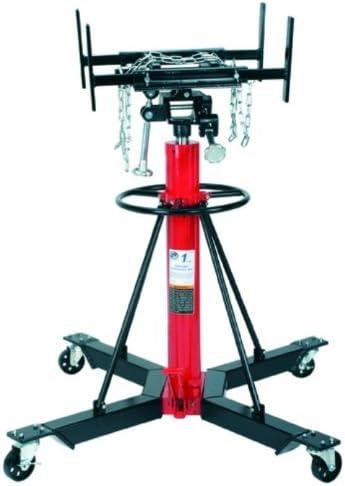 ATD ATD-7433 1 Ton Heavy-Duty Hydraulic Telescopic Transmission Jack