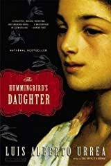 The Hummingbird's Daughter Paperback