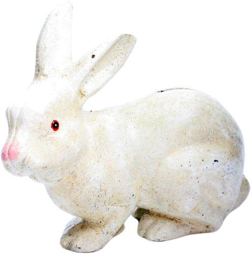 homart-cast-iron-mr-rabbit-white