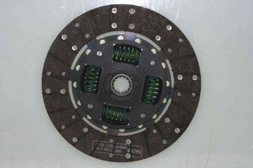 Sachs BBD4190 Clutch Disc Plate rm-SAH-BBD4190