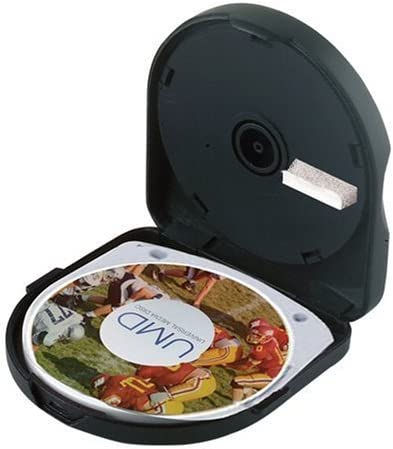 PSP UMD Cleaner by Intec: Amazon.es: Videojuegos