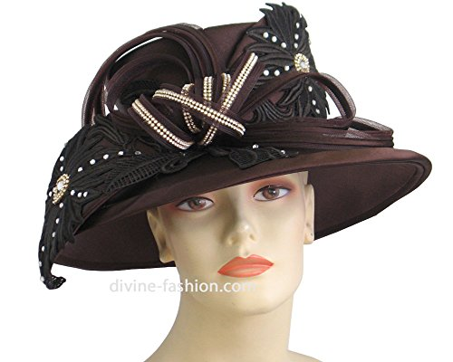 Dress Hat Collection - 9