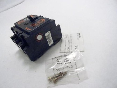 Fuji BB3AEA-020 Circuit Breaker, 20 Amp, 3 Phase EA33 - Fuji Circuit Breaker