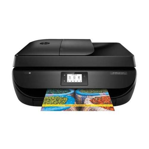 5. HP OfficeJet 4650 Wireless All-in-One Photo Printer