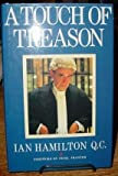 A Touch of Treason, Ian Hamilton, 0948403454