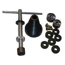 LASCO 13-1065 Metal Faucet Seat Grinder/...