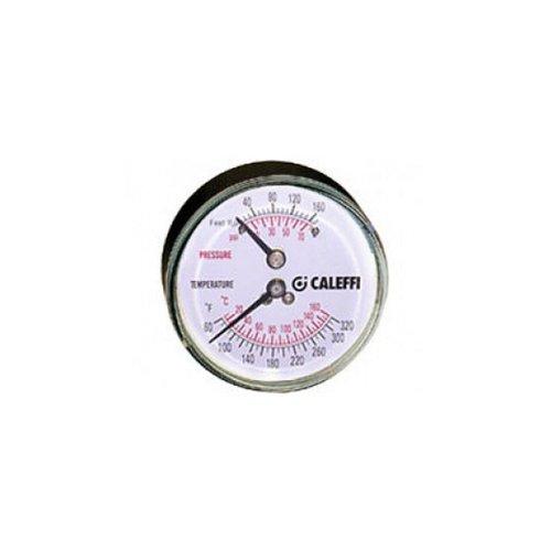 boiler water temperature gauge - 5