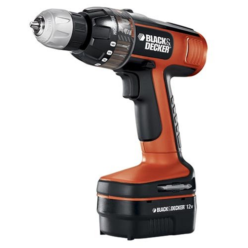 black and decker bd12ps charger - 3