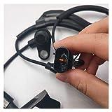 Decorel Front Left ABS Sensor 4670A595 Fit for