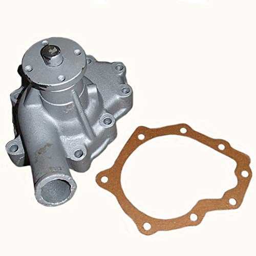 72098575 New Water Pump Made To Fit Allis Chalmers Deutz Tractor 5020 on