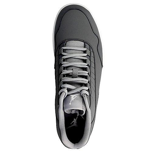 Nike Jordan Executive Low, Scarpe da Basket Uomo Blu (Azul (Cool Grey / White-wlf Grey-white))