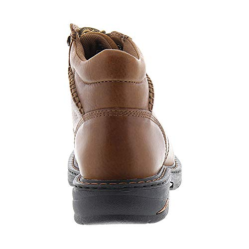 ARIAT Women's Macey Work Boot Composite Toe Peanut 8 M US by ARIAT (Image #5)