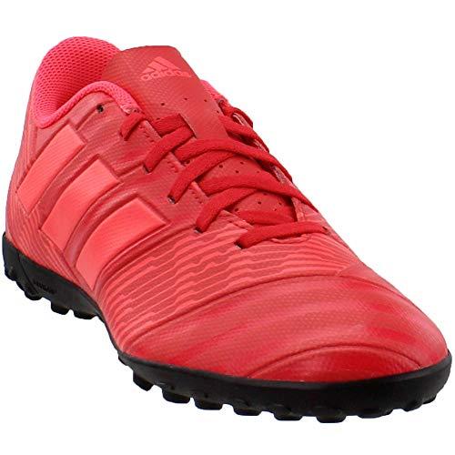 adidas  Mens Nemeziz Tango 17.4 TF Soccer Shoe