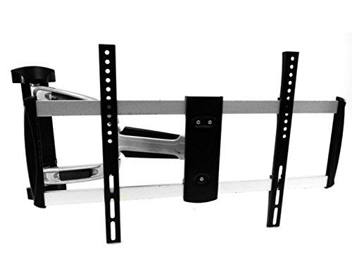 Störch Double-Flex-600 Wandhalterung für Fernseher (81,3-165,1 cm (32-65 Zoll), 48-514 mm, max. 35 kg, VESA: 600x400)