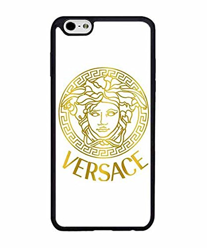 Iphone 6 & 6s Custodia Case, Versace Iphone 6 & 6s (4.7 Inch) Fit Perfect Thin Prottetiva Custodia Case Back Rugged
