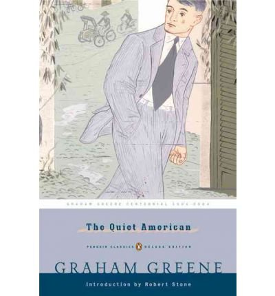an analysis of the topic of graham greenes the quiet american Enjoy millions of the latest android apps, games, music, movies, tv, books, magazines & more anytime, anywhere, across your devices.