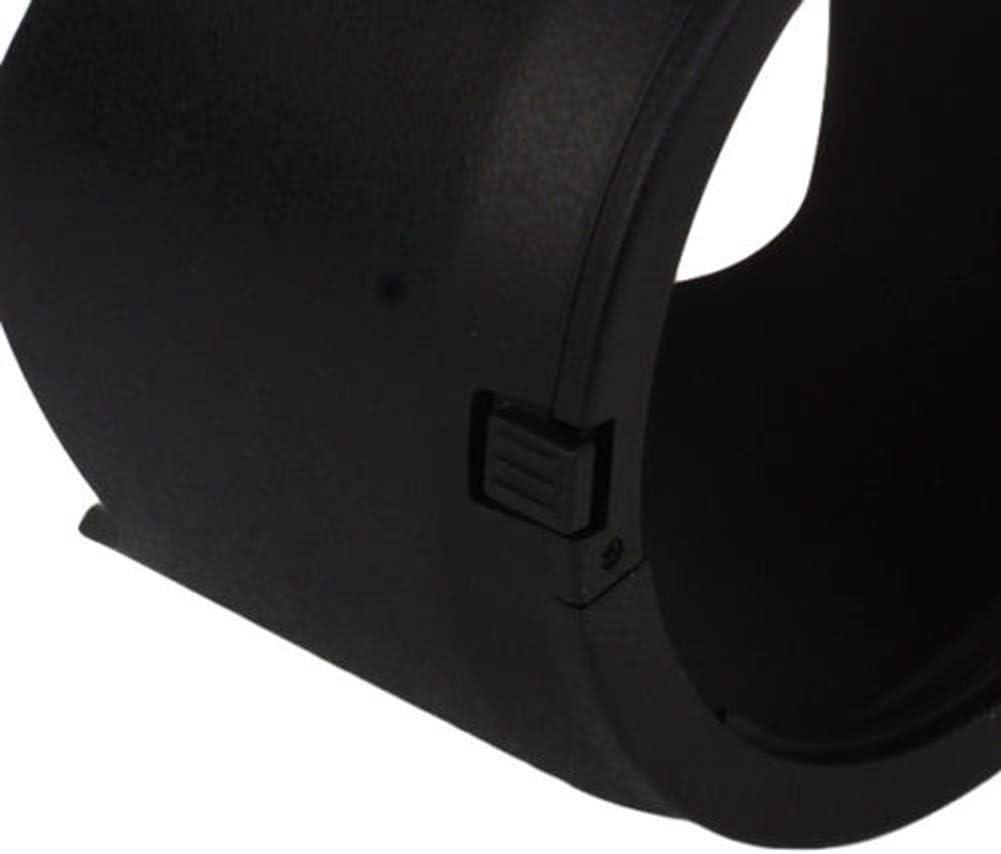 noir Am/éliore la qualit/é dimage de contraste et 70/mm f//2.8G ED HB-40/Pare-soleil pour objectif Nikon AF-S NIKKOR 24