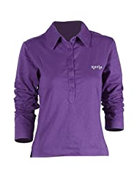 Godsen Women's Long Sleeve Shirts Casual Tops Blouse T-shirt