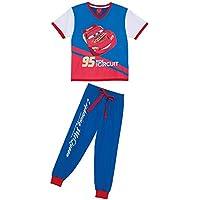 Pijama Disney Carros M.C. (Infantil)